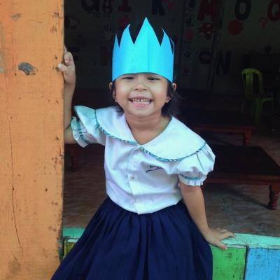 Berber K in Cambodja